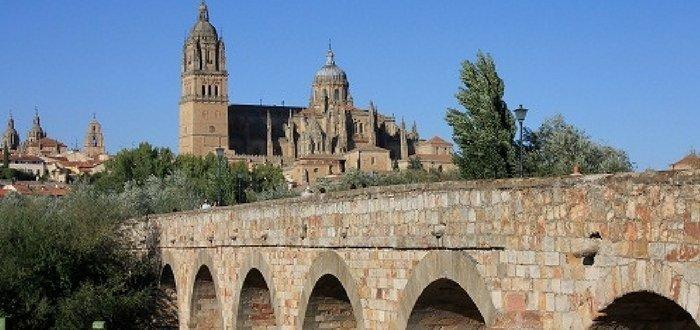 Puente Mayor del Tormes