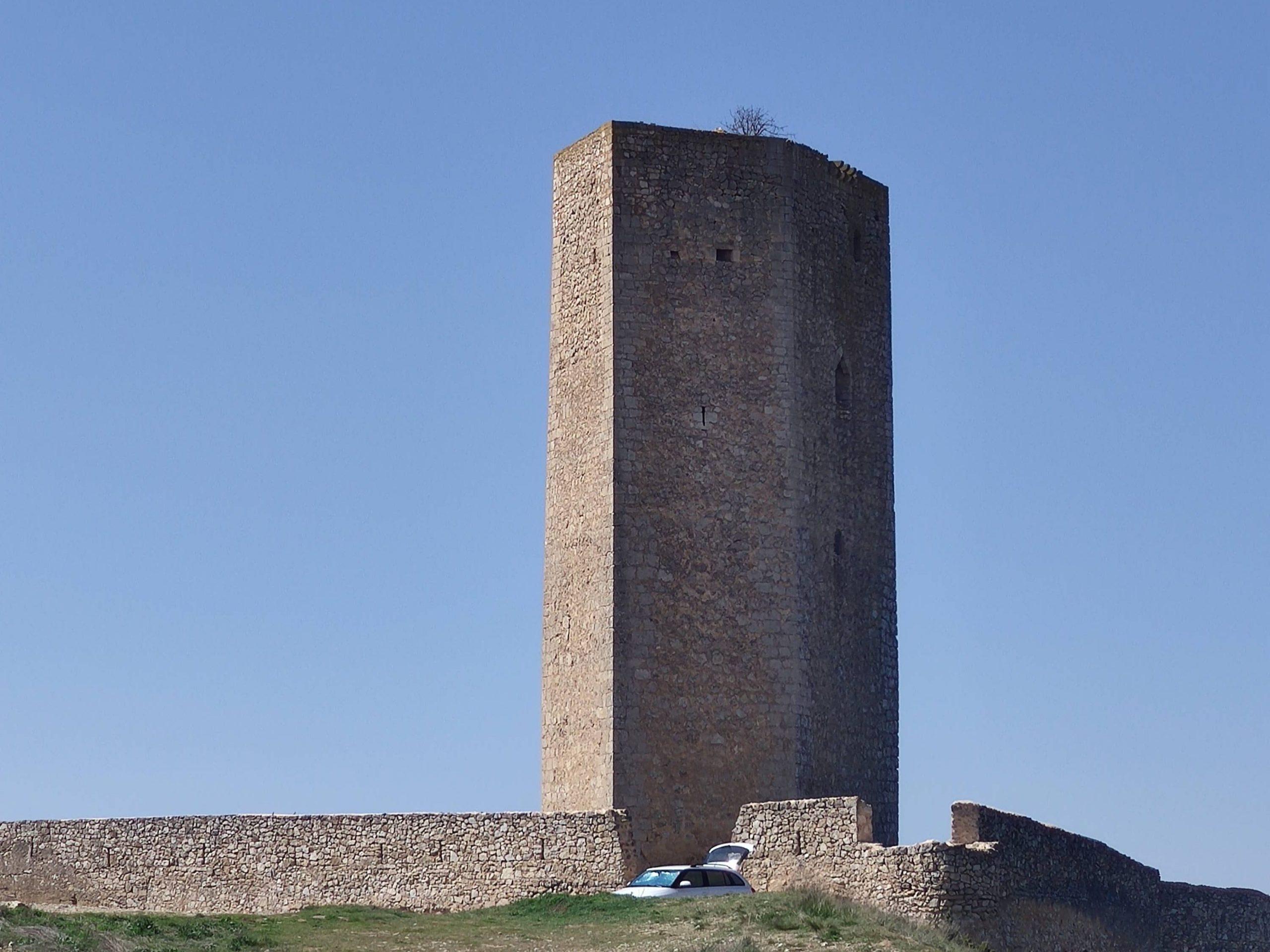 Torre de Armas de Alarcón